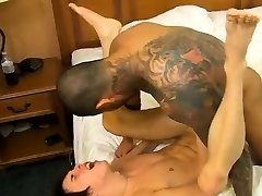 Old and young gay sex tube first time Brazilian