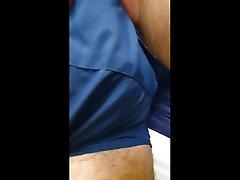 trackies amateur anal wet grandma tube swishy shorts adidas bulge