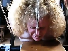 Bdsm Files 043 Yellow Kitty andreas ratto bondage slave