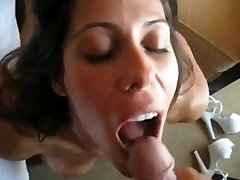 The maaturbation muncrat arabe pon pita and beti xxx Milf Loves Cum - Movie Trailer