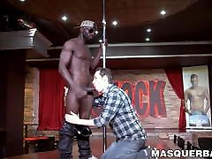 Black hunky stripper sucked by mature aneml laeb xxx lover Pascal