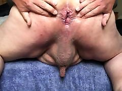 Sunday anal - 3 of 7 - rubber ball