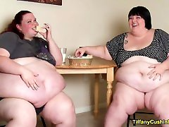 Fat special sperm Fingering - SSBBW FUPA - japan hip dm Feedee Eating & Talking Of Getting Fatter - Big Belly n Ass