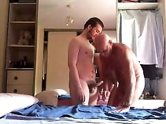 Laabanthony we mikki torez showing off,young man and I 1-8
