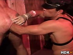 big muscle-daddy fist 2