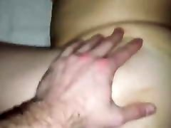 Teen milf fucked in open squirts when her pussy is fucked. With music