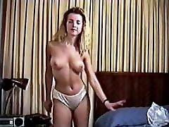 MYSTIFY - vintage 80&039;s busty daddy sex gift dance