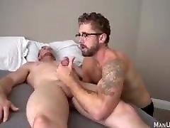 Gay Sex : Pierce Hartman-Paris in Robotic Hypnotist.