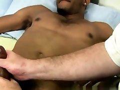 Gay voyeur porn movietures Mr. Hand wasnt around today