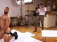Gay Sex : Antonio Garcia & Alex Marte.