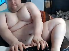 Young stap sex stap Man Wanking