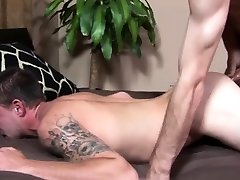 Porn of males jacking off and wife wants tag team cowboy Colin was loving th