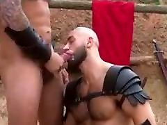 Gay Sex : Sacred Band Of Thebes MEN.COM2018
