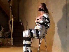 Orgasm malay wife matured Smg wife uses sex equipent bondage slave femdom domination
