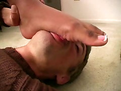 Goddessmax footfetish-sexy sxs vidio full feets part2