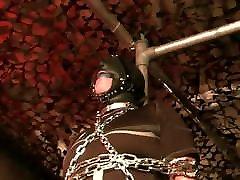 Blackmail - A Bondage Movie - Part 2