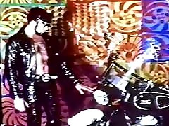 Leather Narcissus 1971 Short