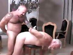 Sexy daddy fuck morra mia verga guy