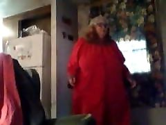 Sexy jilbak norway Granny Showing Us Her Goods