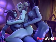 3D Sex Collection of The Best Games