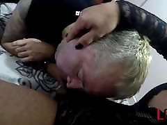 Lohanny Brandao in This mouth belongs to me 9 Lony Fetiches