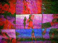Asa Akira x Tori 14 inch penis PMV