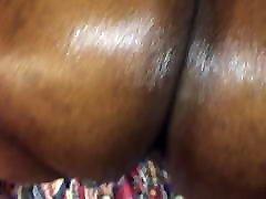 The biggest n prettiest black ass