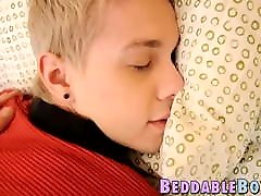 Cute hentai lesbian xxx sucked cock and banged by blonde twink Kevin Carson