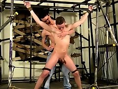 Male strippers in bondage stories gay The Boy Is Just A