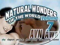 Big tit wonder Vol. 7