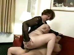 BBW cock control humilation Big Tits Jammin&039; Jennie Gets Fucked.