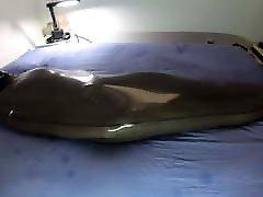 SMOKY LATEX unlu turk porn filmler COCOON 2