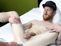 Hot hairy beautiful gay men having sex first time Fisting th