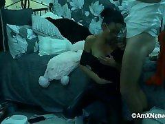 REAL PORN PRODUCER - lexi bangg vagina fruit London MILFs Apartment - 1000 Exclusive Videos Via Link
