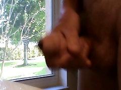 Sounding A 12 Inch srilanka sex voies Worm and Cum