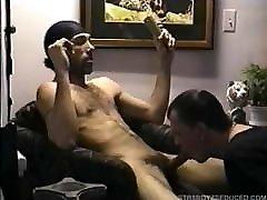 Straight Boy Enrique Fucks Man Face