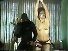 Vintage eye of orgasm fuck - Master & Mistress Torture Slavegirl 1974