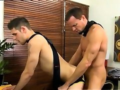 Black realsty kings men with monstrous dicks and gay twink anal