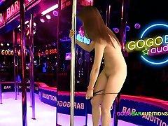 Casting Teen Thai Girls For Dancing Job