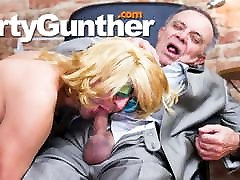 Gunther&039;s hairy irak Bucket List
