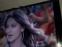 Anushka Shetty Nice erotic grope sex Video