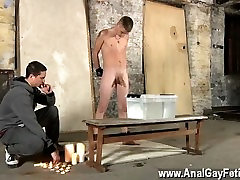 Twink video Dominant and sadistic Kenzie Madison has a sensational toy to