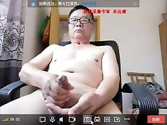 China Older Men-4