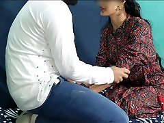 Bestever lola foxx squirting doggystyle by Indian teacher with clear hindi voice