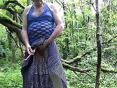 transgender travesti sounding urethral outdoor 42