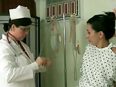 white babe gang bang Nurse