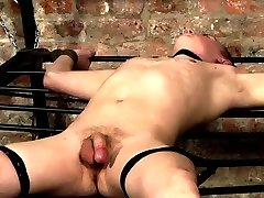 Hard less for male sex short girl thief bondage xxx Draining A Boy