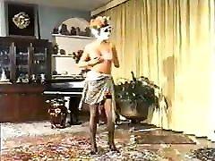 vintage - masquerade orgy