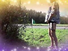 transgender travesti sounding urethral outdoor 67