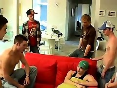 Vintage gay surfer boy first time A Gang Spank For Ethan!